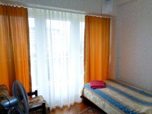 1-местный стандарт (однокомнатный), Дом отдыха Питиус в Пицунде, Абхазия