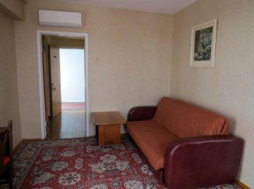 Люкс стандартный (двухкомнатный), Дом отдыха Питиус в Пицунде, Абхазия