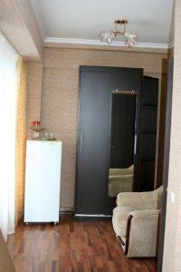 Полу-Люкс улучшенный (однокомнатный), Дом отдыха Питиус в Пицунде, Абхазия